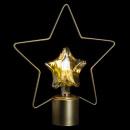 wholesale Pictures & Frames: decoration interior star metal led ...