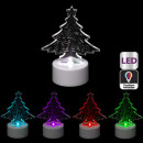 christmas decoration box multi ref lum, 6-times as