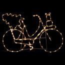 Großhandel Fahrräder & Zubehör: Outdoor FTP LED Fahrrad BC L60