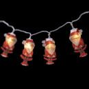 indoor slinger 10l kerstman / kerstbal