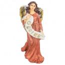 Großhandel Fanartikel & Souvenirs: santon resin accessories h20cm, 10- fach sortiert