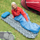 wholesale Travel Accessories: Inflatable Airbed and Pillow Ultralight ...