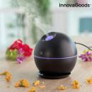 Mini-Humidor Aroma-Diffusor Black InnovaGoods