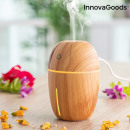 Mini Humidifier Scent Diffuser Honey Pine InnovaGo