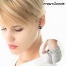 Boucles d'oreilles Amincissantes Biomagnétiques Sl