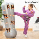wholesale Sports & Leisure: Children's Inflatable Boxing Punchbag with ...