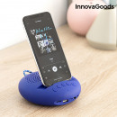 wholesale Telephone: Wireless Speaker with Holder for Devices Sonodock