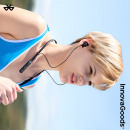 wholesale Consumer Electronics: Magnetic Wireless Headphones for Sports InnovaGoo