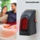 wholesale Kitchen Gadgets: Plug-in Ceramic Heater Heatpod InnovaGoods 400W