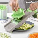wholesale Kitchen Utensils: 6-in-1 Folding Mandolin Grater Choppie InnovaGoods