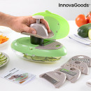 wholesale Kitchen Utensils: 5-in-1 Mandolin Grater Choppie+ InnovaGoods
