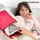 Couverture thermique pour pyjamas et autres vêteme