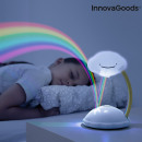 wholesale DVD & TV & Accessories: LED Rainbow Projector Libow InnovaGoods