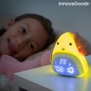 wholesale Home & Living: Rechargeable Tactile Silicone LED Alarm Chick Inno