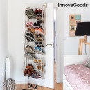 wholesale Small Furniture: Shoe Rack for Doors Dörgan InnovaGoods 35 Pairs