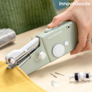wholesale Curtains & Drapery: Portable Travel Handheld Sewing Machine Sewket Inn