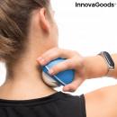 2 in 1 Massageball mit Kalt-Effekt Bolk InnovaGood