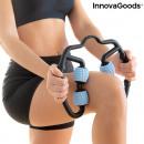 Automasseur musculaire à rouleaux Rolax InnovaGood