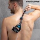 Afeitadora Plegable de Espalda y Cuerpo Omniver In