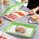 Plateaux alimentaires réutilisables Vacpack Innova