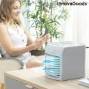 Mini rafraîchisseur d'air mobile avec LED Freezyq+