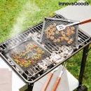 hurtownia Wszystko dla firmy: Torby siatkowe na grilla BBQNet InnovaGoods (2 Szt