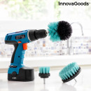 wholesale Manual Tools: Set of Cleaning Brushes for Drill Cyclean InnovaGo