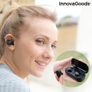 wholesale Consumer Electronics: Wireless Headphones with Magnetic Charging ...