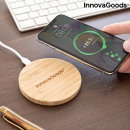 Bamboo Wireless Charger InnovaGoods
