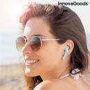 Écouteurs sans Fil à Charge Magnétique NovaPods In