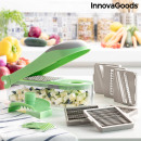 7 in 1 vegetable cutter, grater and mandolin with