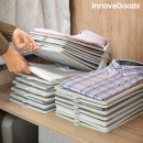 wholesale Suitcases & Trolleys: Set of Clothes Organiser Trays Clorack InnovaGoods