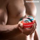 Boule Gyroscope d'Entraînement Spyrball InnovaGood