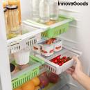 Rangement Réglable pour Réfrigérateur Friwer Innov