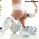 Appareil de Massage Anticellulite à Vibration avec