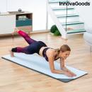 serviette Fitness antidérapant à séchage rapide
