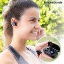 Écouteurs sans fil avec charge magnétique eBeat