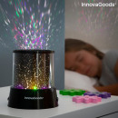 groothandel Computer & telecommunicatie: LED Galaxy projector Galedxy InnovaGoods