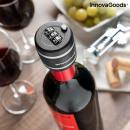 Serrure Bouchon pour Bouteilles de Vin Botlock Inn