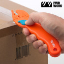 PWR Work Double Blade Cutter