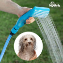 My Pet Brush Hose Brush for Pets