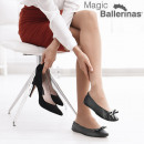 Ballerines Magic Flats Magic Ballerinas - Noir - S