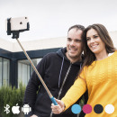 Perche Selfie Bluetooth - Noir