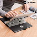 Laptray Stand Tablet Stand with Case