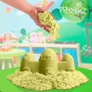OUTLET Sable à Modeler Playz Kidz (Sans emballage