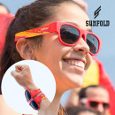 OUTLET Gafas de Sol Enrollables Sunfold Mundial Sp