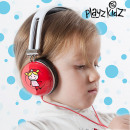 wholesale Headphones: Playz Kidz Magic Fairy Headphones