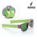 wholesale Sunglasses: Roll-up sunglasses Sunfold PA6