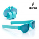 wholesale Sunglasses: Roll-up sunglasses Sunfold PA4