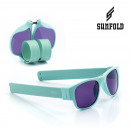wholesale Sunglasses: Roll-up sunglasses Sunfold PA3
